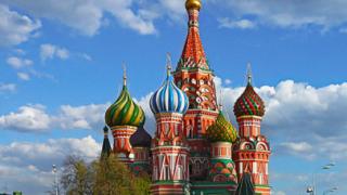 ロシア/旧ソ連
